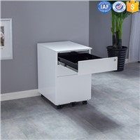 3 Drawer Mobile Pedestal Cabinet