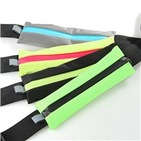 Sports Waistband for Cellphones of Different Size T7189