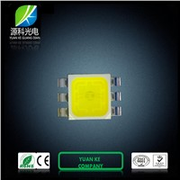 High Power 5074 5050 5730 5630 3030 2835 SMD LED Chip 1W White Specifications
