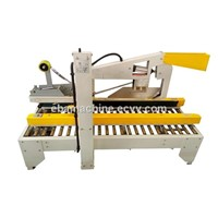 Automatic Tape Carton Sealing Machine