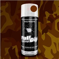Fulldip Peelable Rubber Candy Paint 400ml