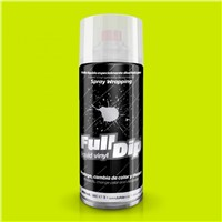 Fulldip Peelable Fluor Rubber Coating Paint