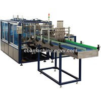 Hot Glue Carton Packing Machine