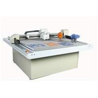 Make Digital Cutting Table