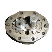 Gear Pump/ Maag Pump