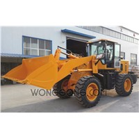Mini Front End Wheel Loader Unionto-920
