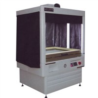SBK-D Auto Lodide-Gallium Lamp Printing-Down Machine
