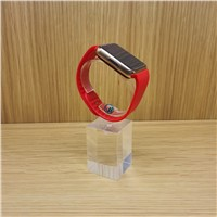 Shenzhen Good Quality OEM Clear Acrylic Material Display Stand for Watch
