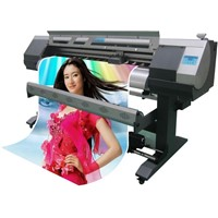 TT-1671C Cut & Print Machine