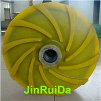 Wear Resistant Mould Polyurethane Poly PU Lined Parts