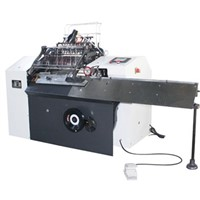 SX-460D Program-Control Book Sewing Machine