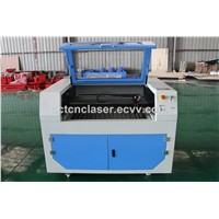 China Factory Price Laser Engraving Machine for Glass Cup SCT-E6090 with Up Down Table