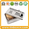 Biscuit Tin, Cookies Tin, Cake Tin, Food Tin Box, Food Tin Packaging