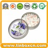 Candy Tin, Candy Box, Candy Tin Box, Confectionary Tin Box, Tin Can (BR1601)