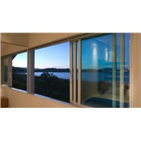 Cheap Price Aluminum Sliding Windows & Glass Sliding Window with AS2047 AS2208