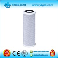 CTO Compressed Carbon Filter Cartridg