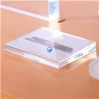 China Factory Retail A5 High Quality Clear Display Price Tag Holder for Mobile Phone Display