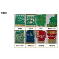 Multi Layers PCB Customization, PCB Prototype, PCB Assembly, PCB Fast Service, PCB OEM Service, PCBA