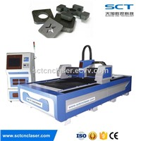 3015 500W 1000W 2000W Steel CNC Fiber Laser Cutting Machine