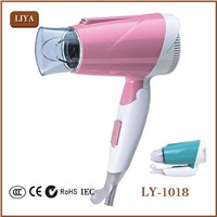 Hot Air Blower Mini Folding Hair Dryer