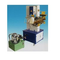 TJ-63 Medium Size Hydraulic Gilding Press