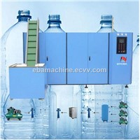 Automatic PET Bottle Blow Molding Machine