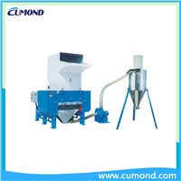Brand Manufacturer Plastic Crusher with Recycling