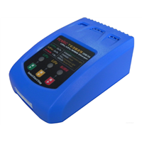 Charge Current Intelligently Controlled AC 100-240V Charger Balance Charger