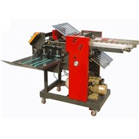 HB464TK Paper Folding Machine