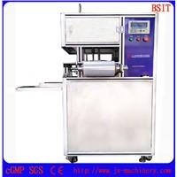 HT980A Soap Stretch Wrapper Machine by PE Film