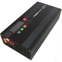 High Efficiency 1200w Lead Acid Battery Charger for Electromobile Bicycle Mobile Battery Charger