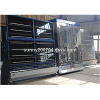 LBW2700 Glass Washing & Drying Machine