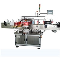 Sticker Glue Labeling Machine
