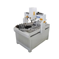 Mini CNC Router Machine 3d Engraving Machine with Rotary Axis