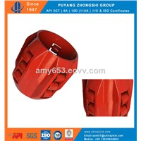 Casing Centralizer with Rollers, Roller Pipe Centralizer