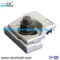 Rail Clip/Crane Rail Clip/Welded Fixing Clip/Welding Clamp/Fixing Clip