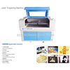 CCD Camera Positioning Laser Cutting Machine for Garment Toy Industry