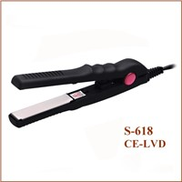 Custom Logo Flat Iron Hair Straightener