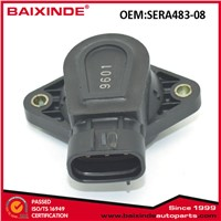 GENUINE OEM TPS Sensor Throttle Position Sensor for SUBARU IMPREZA LEAGCY 95 -98 16118AB060 SERA48308 SERA483-08