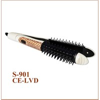 Wholesale Price Hair Straightener Curler in One