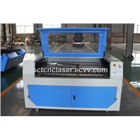 1290 Factory Supply CNC Laser Cut Machine for Wood Fabric Acrylic Stone Granite