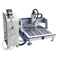 Small Size CNC Router 4040 6060 Mold Making Mini CNC Milling Machine