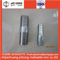 Steel Pipe Hose Nipple