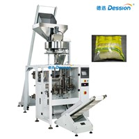 Automatic Granule 1kg Rice Packing Machine