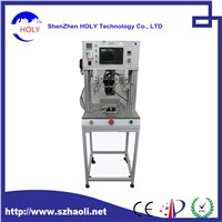 HOLY LCD Flex Cable Bonding Machine with Four Camera