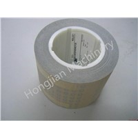 Sanding Belt Abrasive Belt Polishing Tape Finishing Film for Gravure Cylinder Chrome Polishing Machine