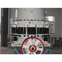 Efficient Cone Crusher