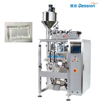 Automatic Liquid Pouch Packing Machine Price