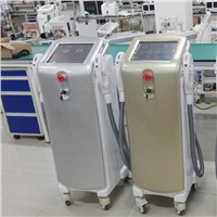 SHR, E-Light, IPL 3 Modes in 1 System Spa Shr IPL Hair Removal e Light IPL RF System