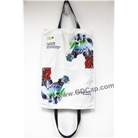 100% Nylon Big Size Printing Tote Bag
